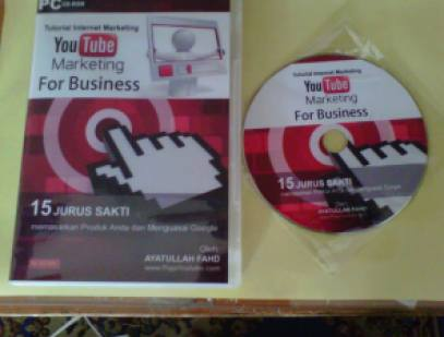 Video Tutorial Youtube Marketing For Business