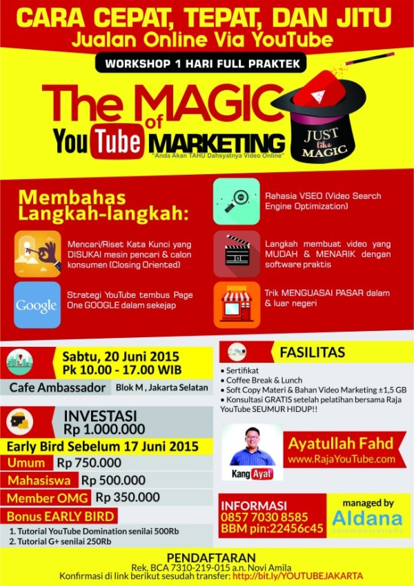 Pembicara Youtube Internet Marketing_e